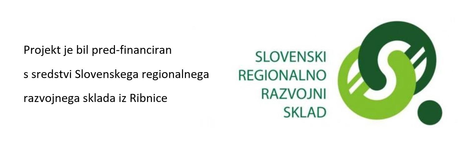 Slovenski regionalno razvojni sklad